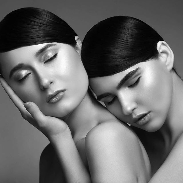 beauty blackandwhite editorial fashionillustration highfashion thebodylines