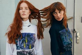 fashioneditorial girlsofizaio berlinfashion chiarabonetti solsticemag printeditorial m4modelsmanagement