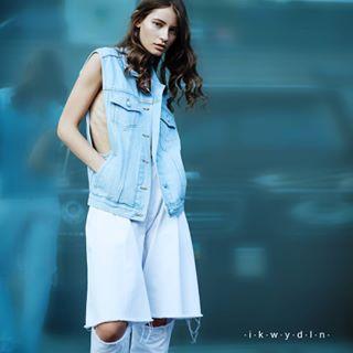 model kseniaschnaider beauty collection ikwydln ukraine newface mbkfd fashionweek digitalevolution kiev fasion