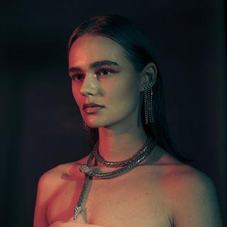 studio london portrait model testshoot light color canon
