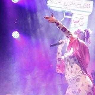 trap throwback reykjavik rappette concertphotography lollipops iceland pajamas icelandictrap alviaislandia rapper rap concert throwbackthursday gumgumclan icelandairwaves icelandic pajamaparty