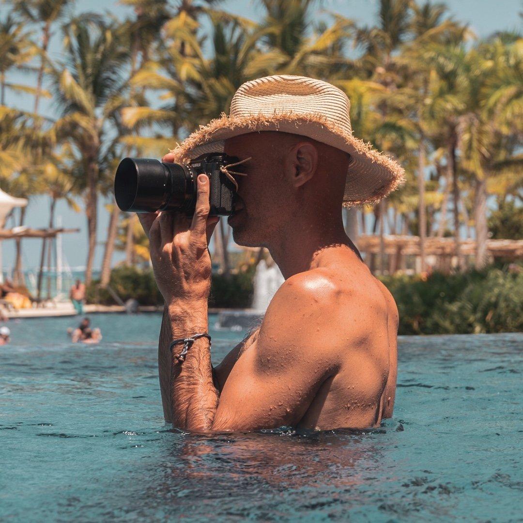 Avatar image of Photographer Jero  Forradellas
