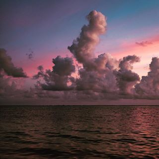 tbthursday sunrise cannotsleepthenienjoytheview