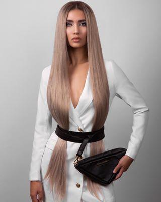 model editorial beautifulgirls arianagrande instagood longhair style charlesandron thankyounext blondehair fashion photography fashionphotography shoot