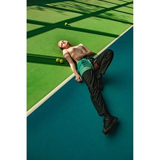instadaily tennis mensfashion designer wearenua blockcolour sunlight stylist photography malemodel sports igers sportswear fashionphotography menswear instafasion fashion portrait graphics naturallight editorial fashioneditorial