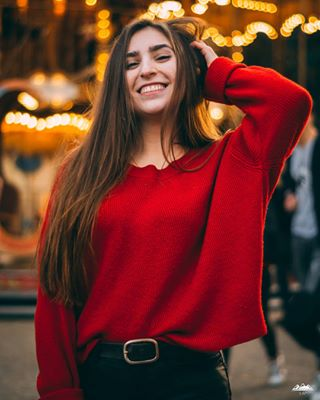 love look cool cosy beautiful perfect light sunset girl mood smile magic passion happy style photography pentax time lover carousel nice model french street winter beauty portrait