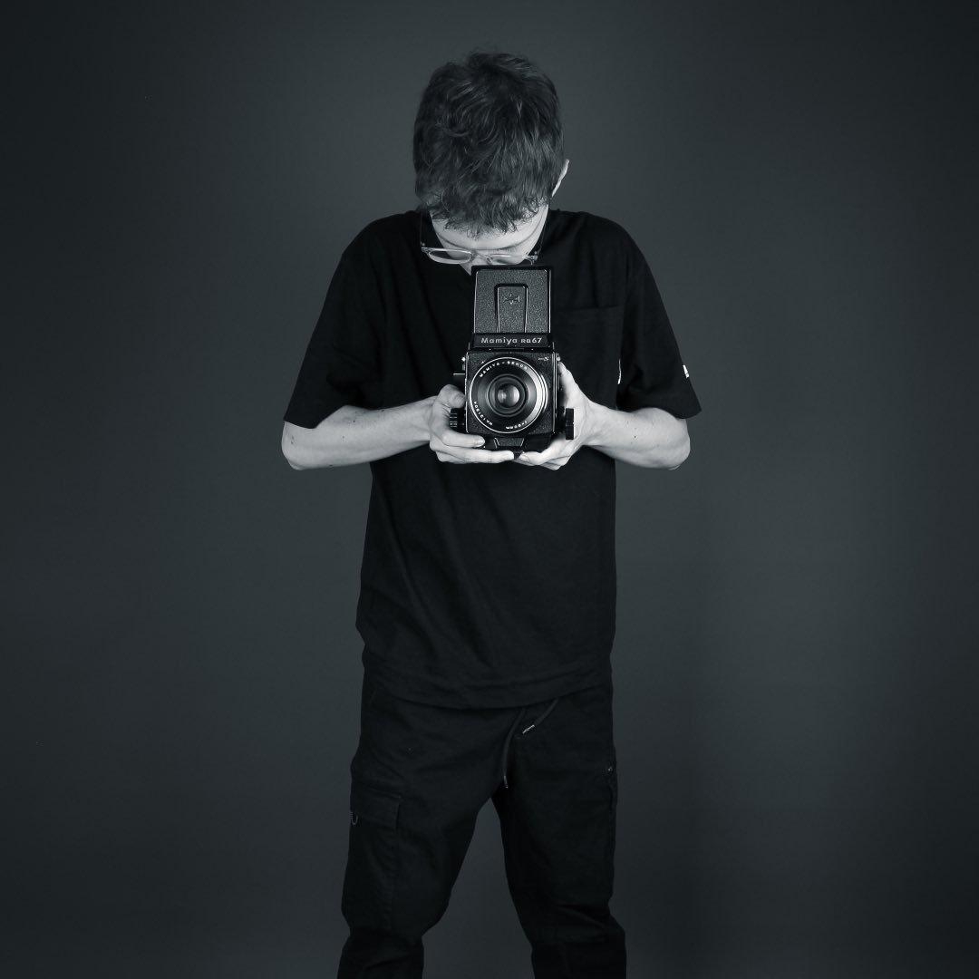 Avatar image of Photographer Jan Bräunig