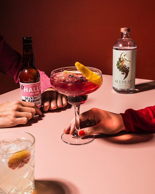 stilllife inspiration tourneeminerale photography styling mocktails alcoholfree