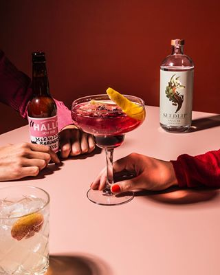 stilllife inspiration tourneeminerale photography styling mocktails alcoholfree