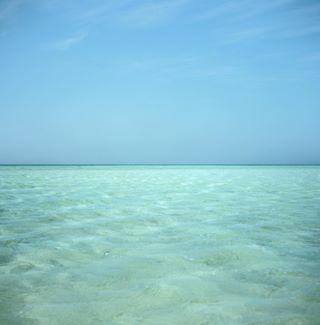 onfilm marsaalam analogphotography landscape justblue horizon water 6x6 kodakportra redsea seascape shadesofblue mamiya6 mediumformat filmphotography egypt
