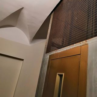 interior lift block