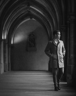 church photo fotografie awesome trier model malemodel deutsch foto deutschland dom potd photography beautiful kreuzgang shooting cool fashion boy ootd germany fotoshooting photographer nice menfashion coat man