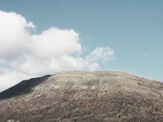 friuliveneziagiulia landscapephotography hills clouds italy