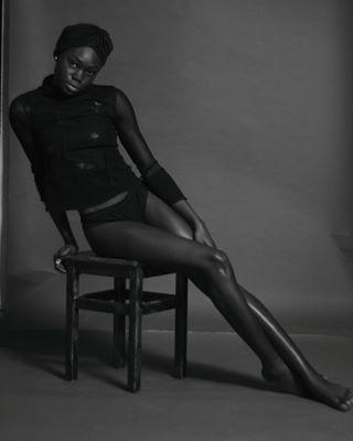 blackbarbie blackgirlsrock ghanaian ghanagirlskillingit blackghana model fashionweek ghanamodels ghanagirls blackhair ghana🇬🇭ghanagirl blackwork glamour blackgirlsbelike blackmodels blackpower runway blackmelanin ghanamodel blackgirlmagic blackpanther fotomodelgeorgina💝 ghanafashion fashion blackbeauty