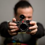 Avatar image of Photographer alex madia levi
