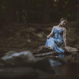 harz selkefall shooting panasoniclumix strobist tfpshooting waterfalls vsco tfpmodel beauty girl