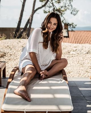 smile tfp brela shadow smiling summer takemeback goodtimes vacation portrait croatia availablelight sun