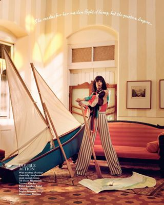 portra400 analoguephotography vogueindia photography hooklineandsinker narrative mishap art boat story editorial sailor mamiyarz67 blueboat fashion insearchofhome