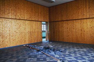 abandoned architecture backtoschool design oldschool savetheforest team_urbex urbex