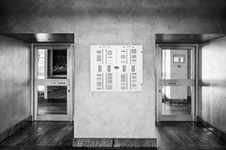 antwerp appartement architecture assignment blackandwhite building kdg lobby straight