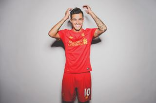 anfield brazilian coutinho epl fa football liverpool liverpoolfc number10 player portrait premierleague reds standardchartered youllneverwalkalone