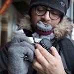 Avatar image of Photographer Edward Allistone