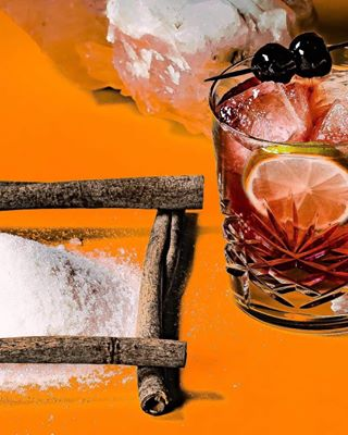 photography cocktails setdesign nuagevisuals fineartphotography art orange artdirection