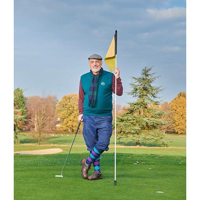 aeltc golfvstennis 🏌️♀️ richmondparkgolfcourse 🎾 wimbeldonpark kateedwards wpgc