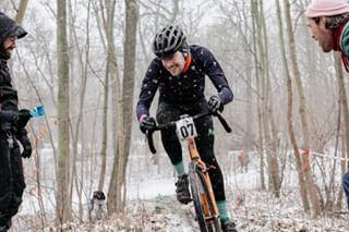 Portfolio Cycling Shots photo: 1