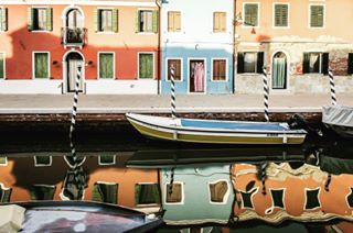 photograph etc colorphotography unlimitedvenice venezia venice streetphotography photography photographylovers photographer buranoisland streetphotos reflection burano