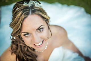 bride bridalportrait