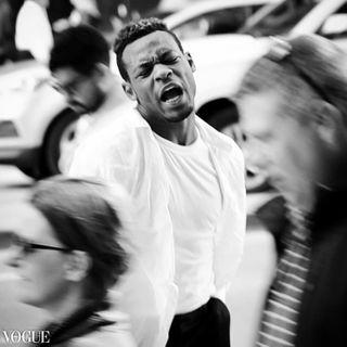 blackandproud blackandwhite blackandwhitephotography blacklivesmatter blackvoices blackwhitephoto bnw chicago chicagoart documentary documentaryphotography photographer streetartists streetphotography vogue vogueitalia voice