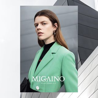 campaign photographer migaino model ss2019 fashion stylist