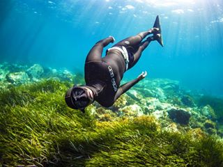 diving fisheye freedive freedivephotography freediving underwaterphotography uwphotography