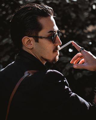 streetstyle valenciagramers featurehighlight portrait_today photographer smokingfetish smoke portrait_mf vintageclothing pulsefilm cityports travelphotography davinci portraits streetphotography