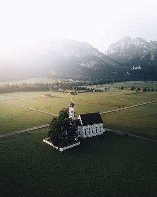 bavaria bavarianalps church churchphotography deutschland deutschland_greatshots folkgreen forest germanalps germanroamers germantourism germany landscape landscapephotography moodylandscapes15 naturelovers naturephotography roamtheplanet rsa_outdoors schwangau sharegermany summer sunrise sunshine travel weroamgermany wilderness wildernessculture wildernessnation wildernesstones