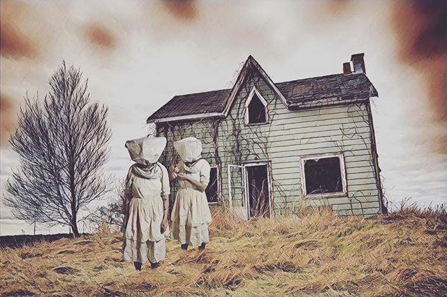 white instalike death abandonedhouse surrealism instagram photooftheday photography photoshop photographer passion horror abandoned instaphoto