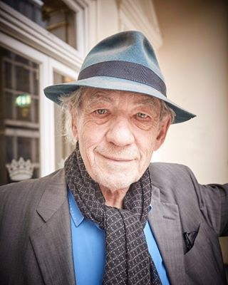 london equity kinglear ianmckellen omdem5markii olympusuk hero portrait actor activist