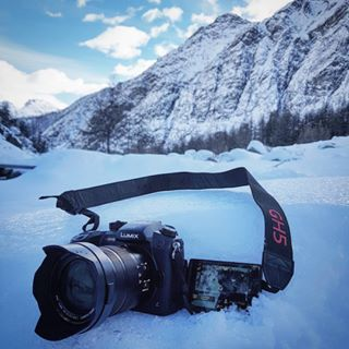 landscape travelervision bestmountainartists cloudy rockclimbing instagood beautiful color instanaturelover lucasdubessy view gorgeous sky fresh instanature bestoftoday amazing arsine mountains glacier lumixfr snow mountain climbing mountainview landscapes photooftheday courage nature wild