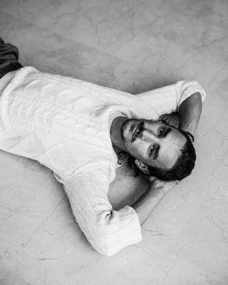 model film cinema actor portrait