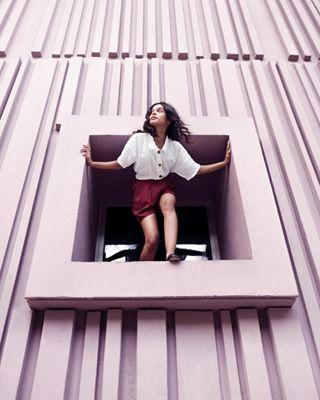 paris singer nilusi color photosdailydose canon photography pink high young shooting
