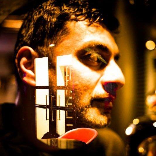 Avatar image of Photographer Rouge Tahir