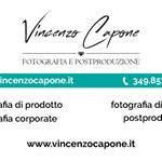Avatar image of Photographer Vincenzo Capone