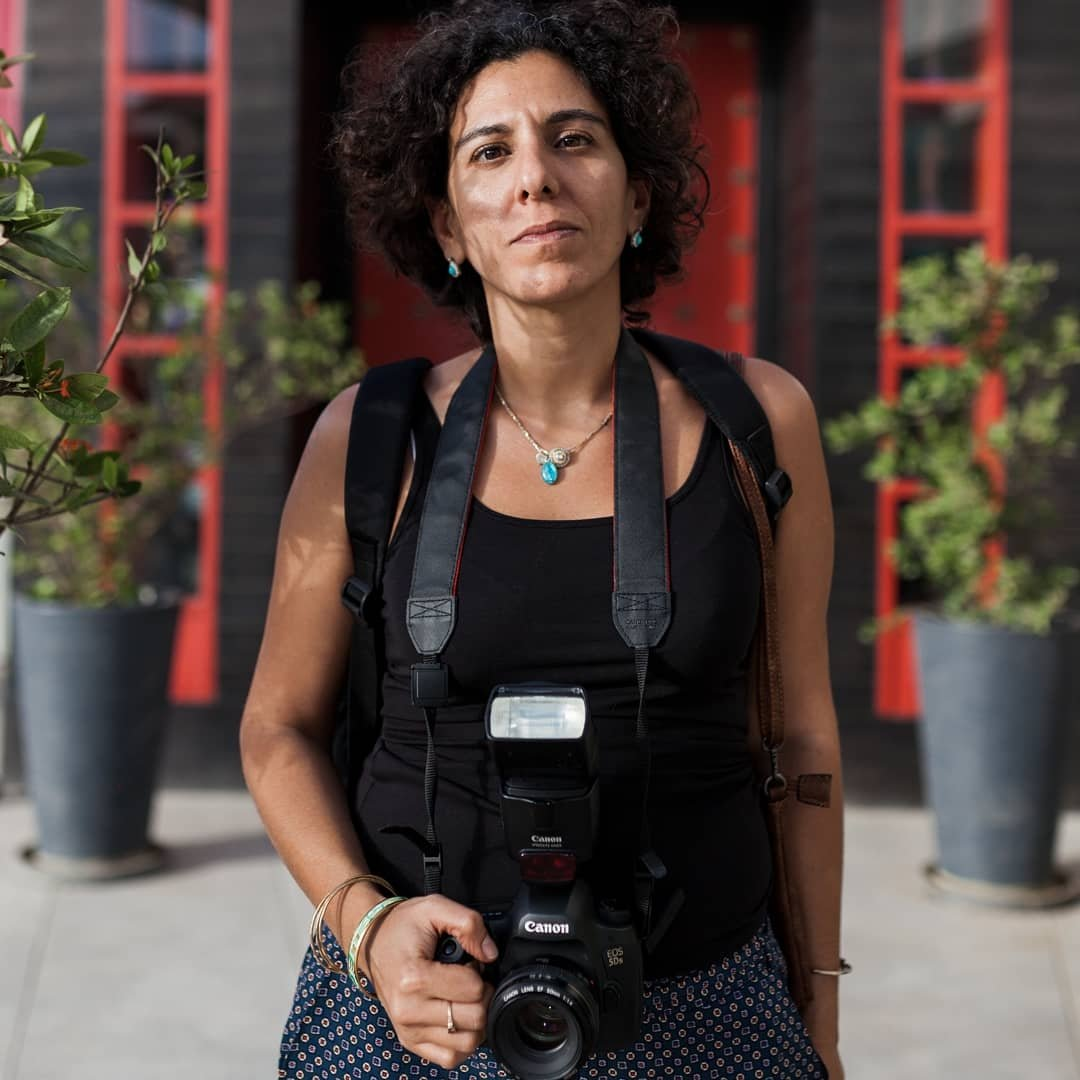 Avatar image of Photographer Nasrine  Safa