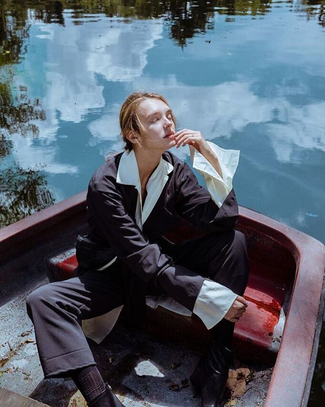 selflove dreamy editorialphotography cdmx amsterdam model modelswanted independent romance romeoandjuliet