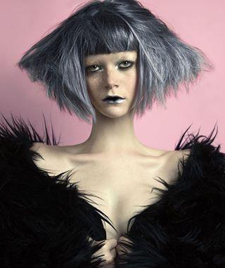 magazine cdmx editorialphotography darkbeauty