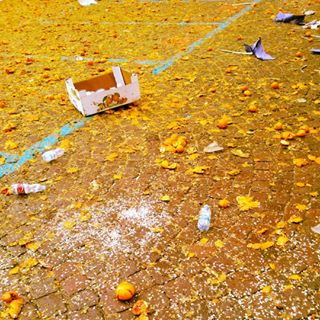 colors stilllife orange photography street texture styling color coriandoli instaphotography