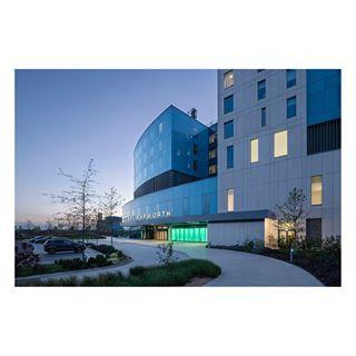 architecture hospitaldesign ukarchitecture royalpapworthhospital hok architecturephotography cambridge bigarchitecture newarchitecture groundbreaking