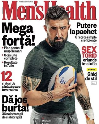 player portrait photography limeximages national nikon menshealth profoto studio redbull health photoshoot men romania rugby nikonisti photographer stejarii bucharest florinvlaicu cover mihaistetcuphotography magazine profotoglobal