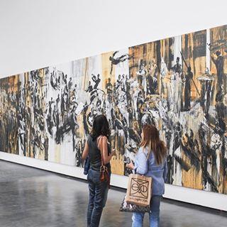 dubai remkoolhaus artdubai2017 sharjah artdubai alserkalavenue art uae sharjahbiennial painting